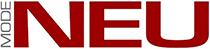 Logo Mode NEU